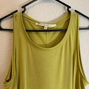 RACHEL Rachel Roy Dresses - Mustard dress